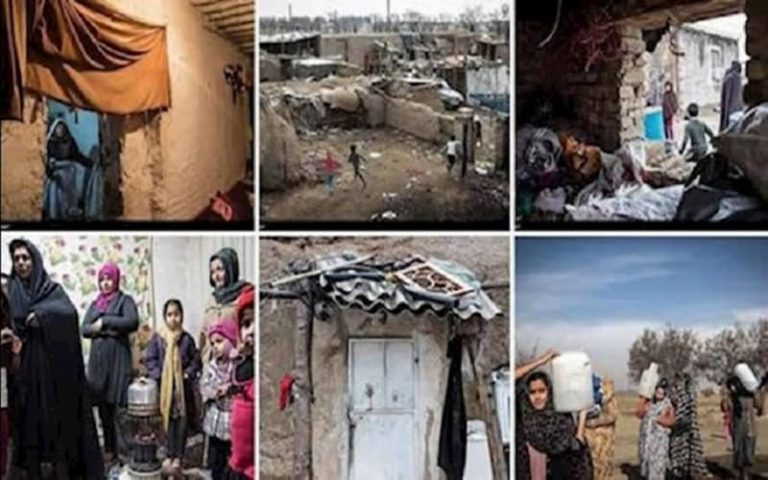 Iran's Predatory Rule and Growing Poverty