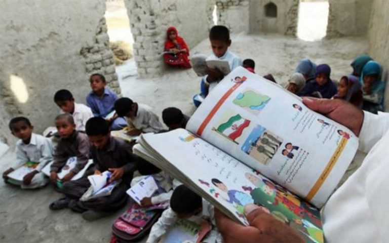 One Million Dropouts in Iranian Schools