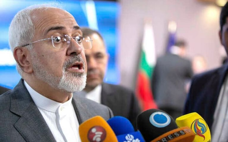 Zarif Personally Involved in Iranian Terrorism and Hostage-Taking
