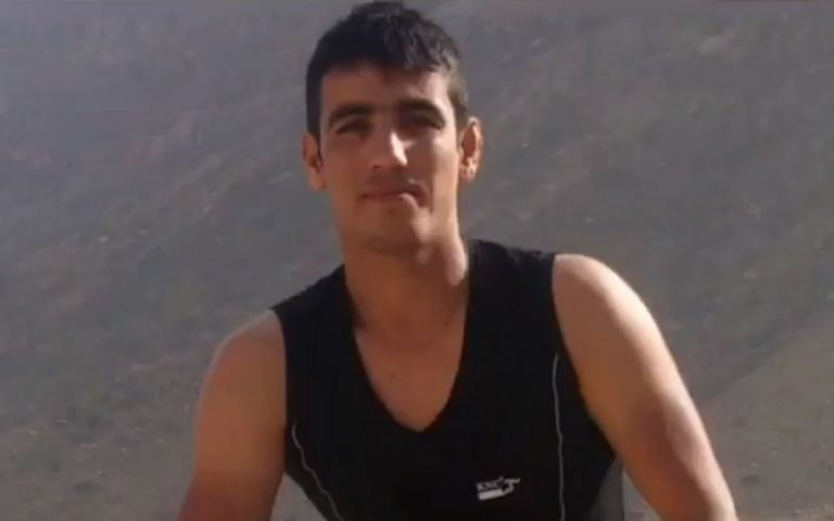 Iran Executes Another Athlete