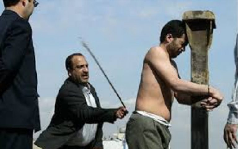Iranian Authorities Insist on Corporal Punishments