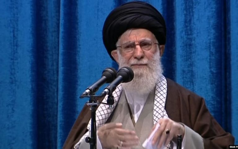 Khamenei Bans Importing COVID Vaccines, Leading Iran to More Deaths