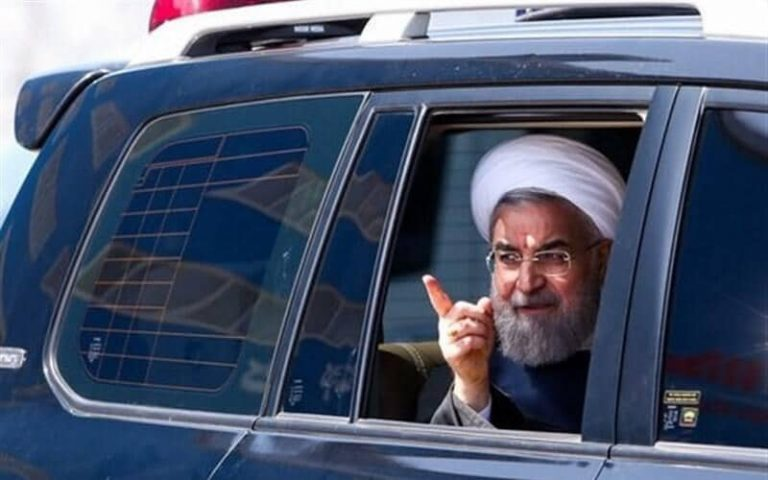 Rouhani Claims Iran COVID Daily Deaths Are Less Than 100