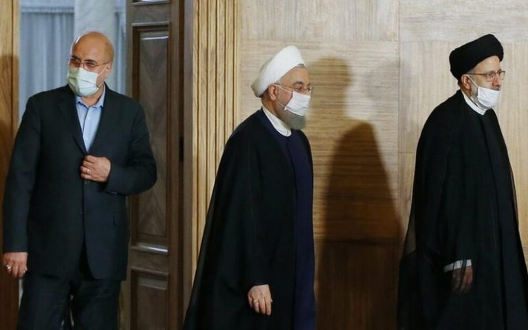 Tehran Plays 'Good Cop, Bad Cop' with the West