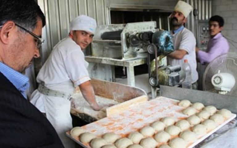 Tehran Unofficially Increases the Price of Bread and Eggs