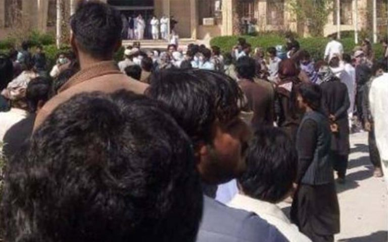 Iran: Officials Murder Baluch Fuel Porters and Protesters in Saravan