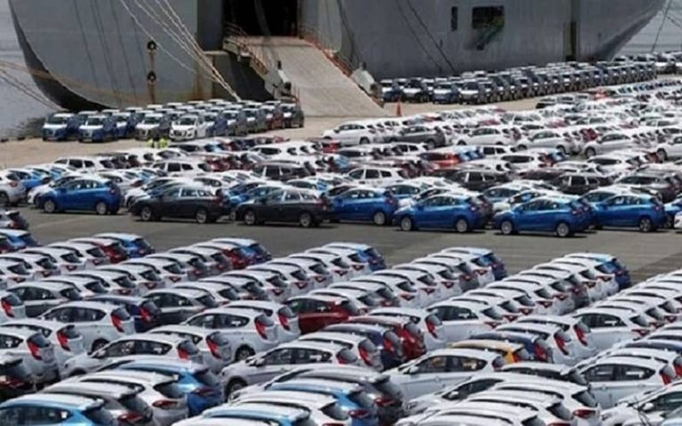 Car Import and Assembly Mafia in Iran