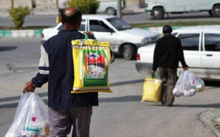 Determining the Subsistence Basket at 6.895 Million Tomans, a Step To Destroy Iran's Workers