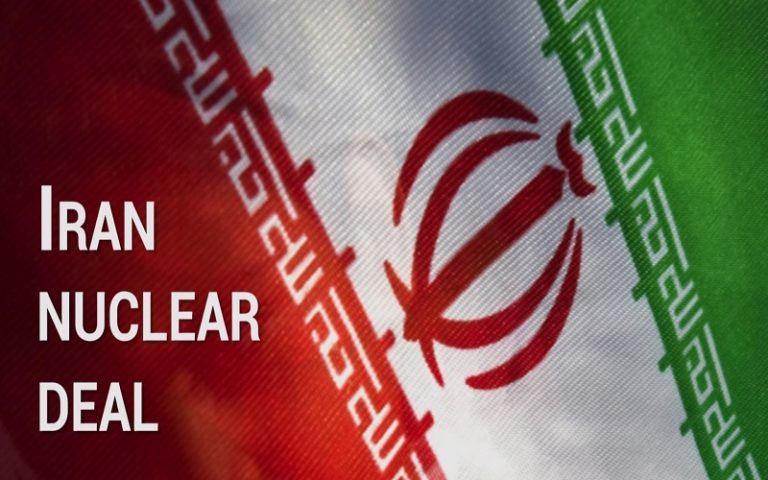 Iran, Pouring Water in the Broken Jug of the JCPOA