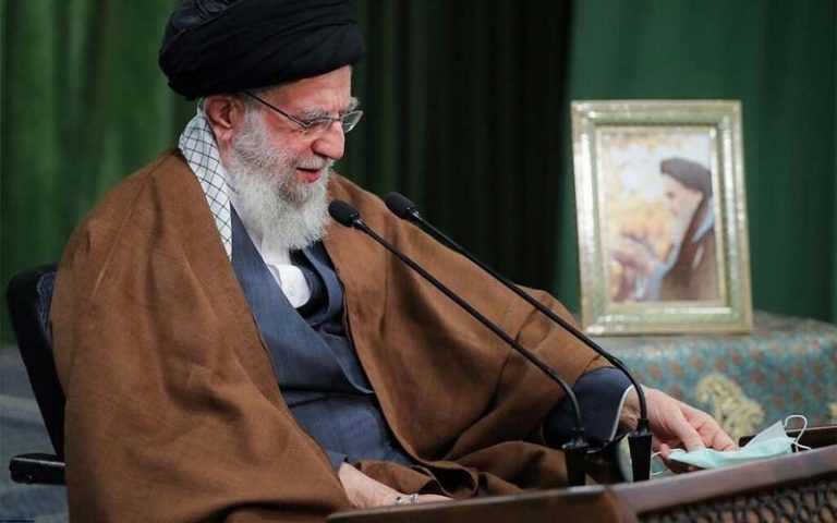 Iran: Supreme Leader Expresses His Concerns Over Cyberspace