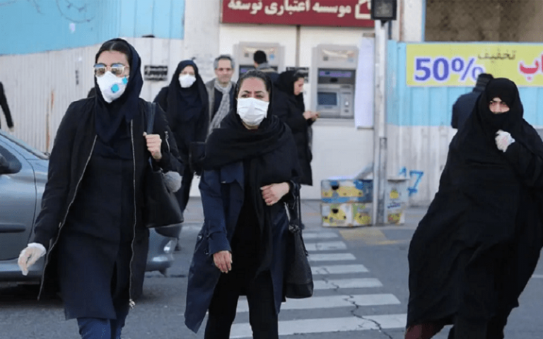 Iranian State Media: 20 Million Iranians Have Contracted COVID-19