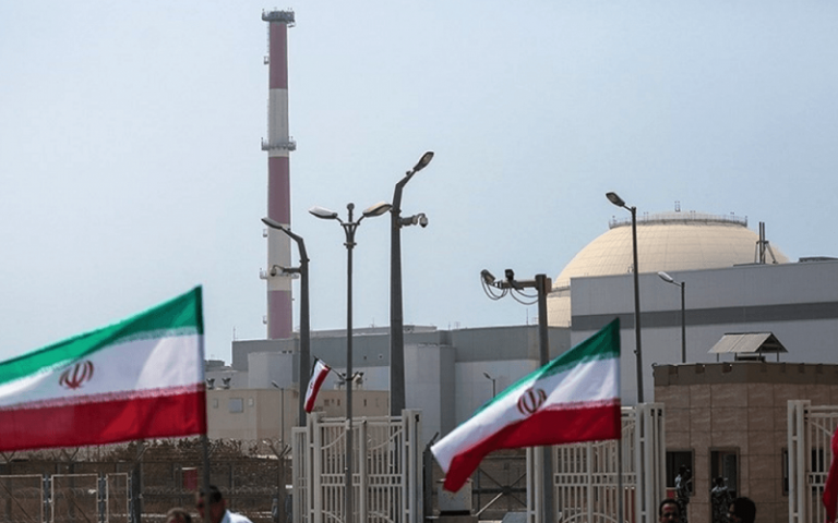 Iran Backfires on Itself With Recent Nuclear Extortion