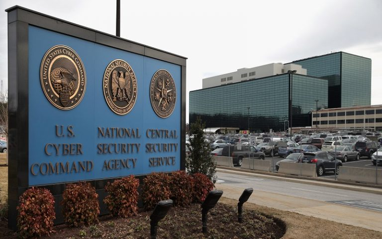 NSA Reveal Chatter About Planned Iran Terror Attack in DC