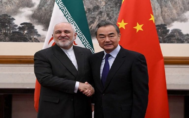 Will Iran's Infamous 25-Year Contract With China Become Operational?