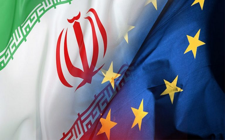 Europe Should Not Ease up on the Iran Deal