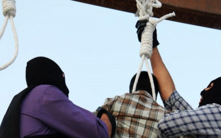 "Execution Record Under Rouhani Demonstrates Meaninglessness of ""Moderation"" in Iran"