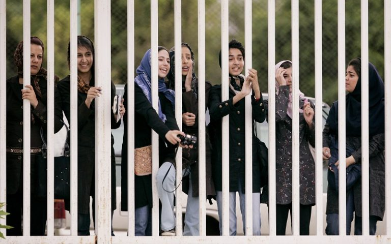 Iran's Government Scores 150 in Discrimination Against Women
