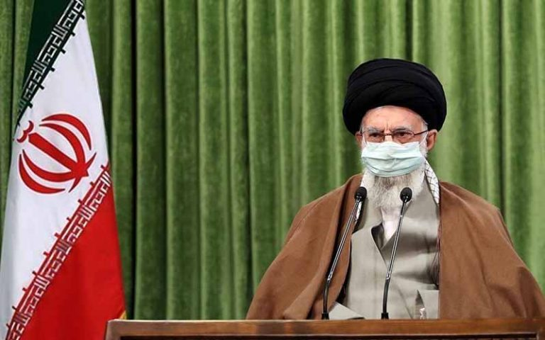 """Iranian Supreme Leader's """"Definitive"""" Nuclear Policy is Mainly Bluster"""