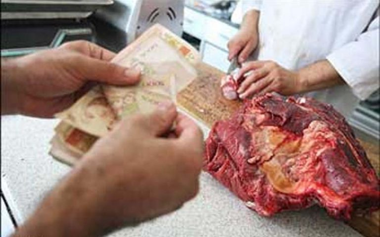 Iranians Consume Less Red Meat Than Anywhere Else