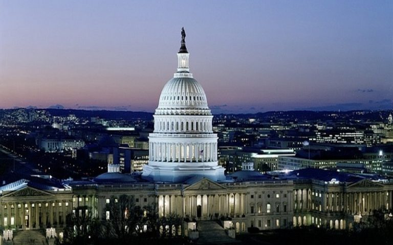 Us Passes House Resolution in Favour of Iranian People