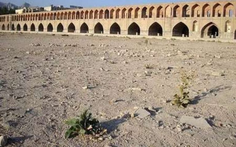 The Catastrophe of Iran's Groundwater Resources Will Take Thousands of Years To Overcome