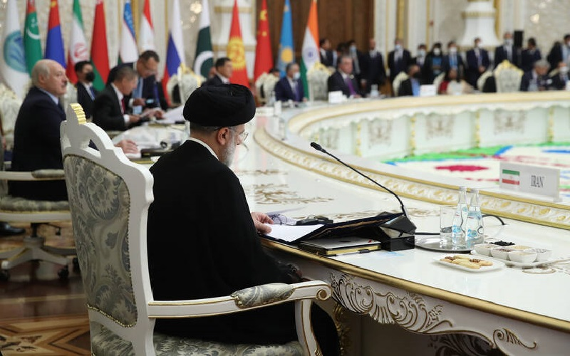 Calls for Iranian President Raisi To Be Shunned by the UN - Iran Focus